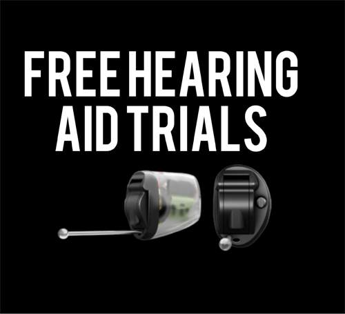 Free Hearing Aid Trials on The Isle Of Man